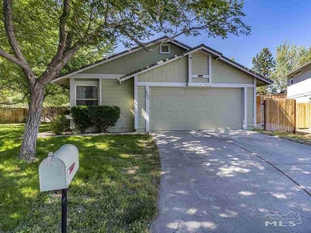 6083 Warm River Road, Reno, NV 89523 (MLS #210008211) :: Theresa Nelson Real Estate