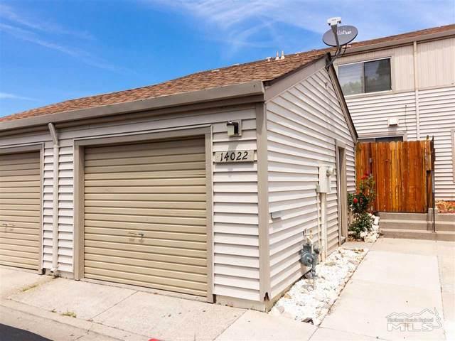 14022 Lear, Reno, NV 89506 (MLS #210008215) :: Chase International Real Estate