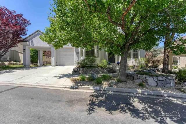 1735 Hunter Creek Dr, Reno, NV 89519 (MLS #210008225) :: Chase International Real Estate