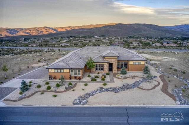 5660 Cevennes Ct., Reno, NV 89511 (MLS #210008238) :: Vaulet Group Real Estate