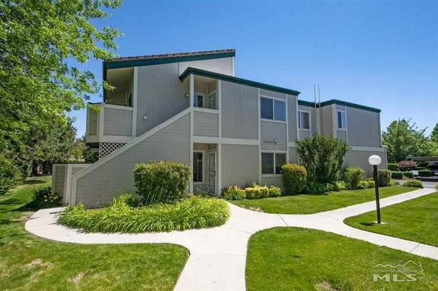 2675 Sycamore Glen Drive #2, Sparks, NV 89434 (MLS #210008248) :: Craig Team Realty