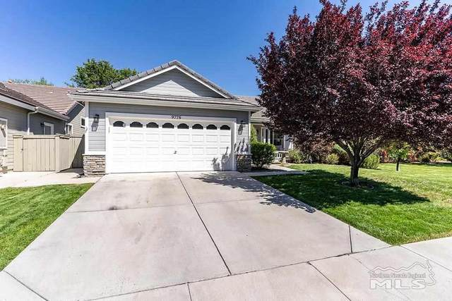 9778 Thunder Mountain Way, Reno, NV 89521 (MLS #210008253) :: Craig Team Realty