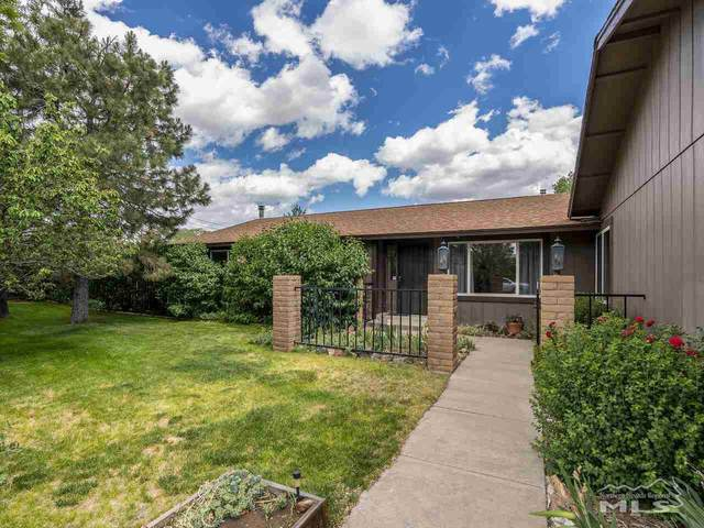 10185 Shenandoah Drive, Reno, NV 89508 (MLS #210008260) :: Theresa Nelson Real Estate