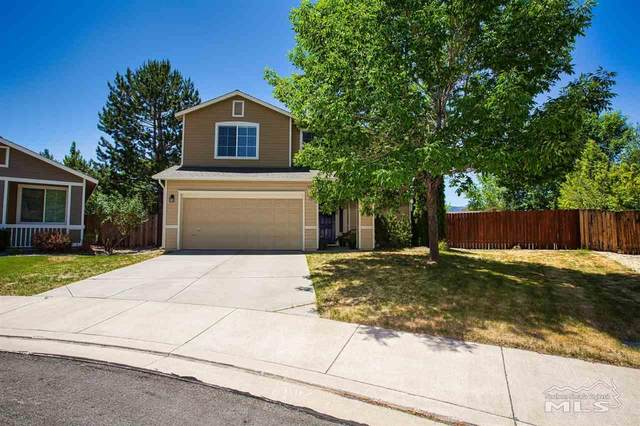 6308 Bentley, Reno, NV 89523 (MLS #210008263) :: Theresa Nelson Real Estate