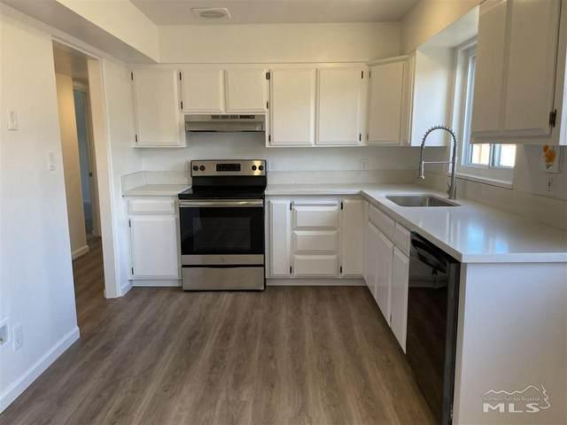 306 Bath, Carson City, NV 89703 (MLS #210008264) :: Chase International Real Estate