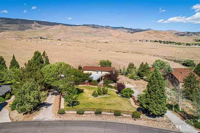 3975 Lamay Lane, Reno, NV 89511 (MLS #210008265) :: Vaulet Group Real Estate
