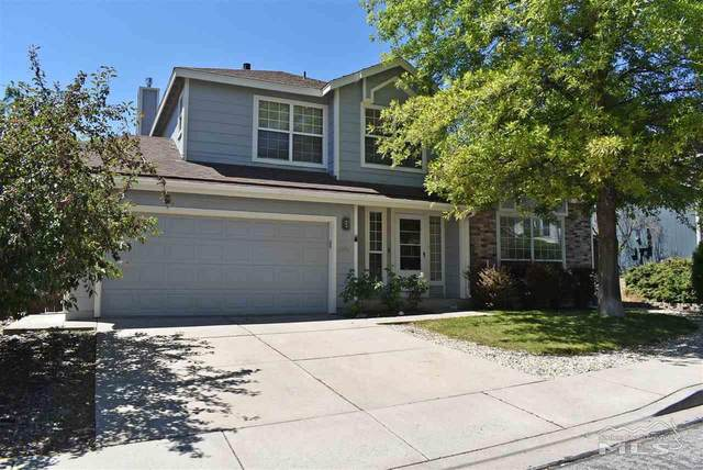 1310 Sandyhill Lane, Reno, NV 89523 (MLS #210008266) :: Colley Goode Group- eXp Realty
