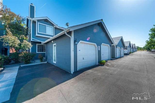2650 Plumas Street #16, Reno, NV 89509 (MLS #210008267) :: Colley Goode Group- eXp Realty