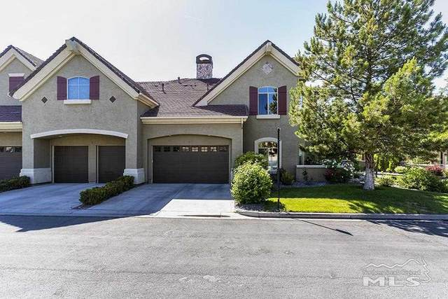 9900 Wilbur May Pkwy #2501, Reno, NV 89521 (MLS #210008278) :: Theresa Nelson Real Estate