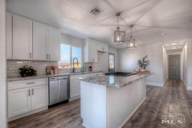 110 Gemini, Reno, NV 89521 (MLS #210008280) :: Chase International Real Estate