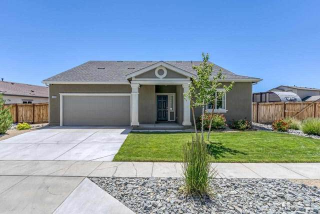 14395 Loyola Dr., Reno, NV 89506 (MLS #210008283) :: Chase International Real Estate