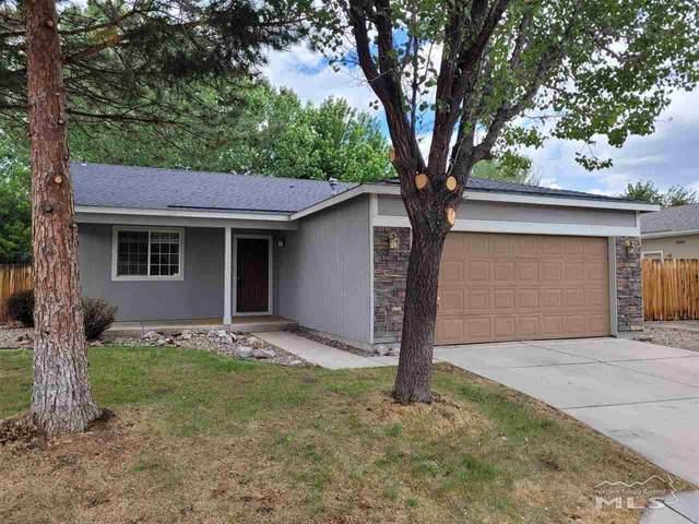 12001 Kernite St, Reno, NV 89506 (MLS #210008285) :: Chase International Real Estate
