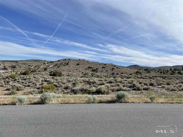 0 Valle Verde Drive, Sparks, NV 89441 (MLS #210008289) :: Chase International Real Estate