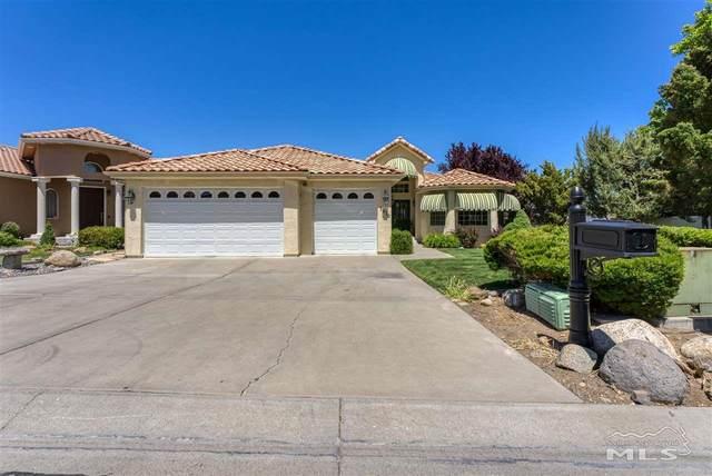 3010 Villa Marbella Cir., Reno, NV 89509 (MLS #210008294) :: Colley Goode Group- eXp Realty