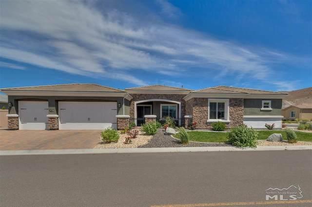 9905 Amienda, Reno, NV 89521 (MLS #210008309) :: Craig Team Realty