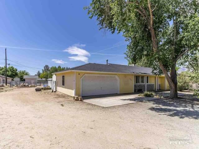 3250 War Paint Circle, Reno, NV 89506 (MLS #210008312) :: Theresa Nelson Real Estate