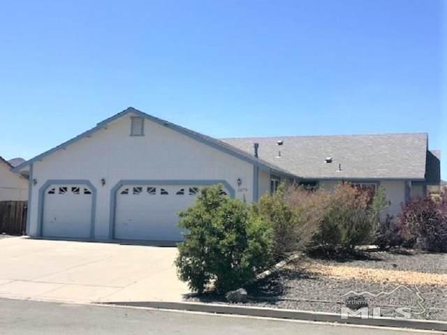 2279 Rockin Robin, Sparks, NV 89441 (MLS #210008313) :: Chase International Real Estate