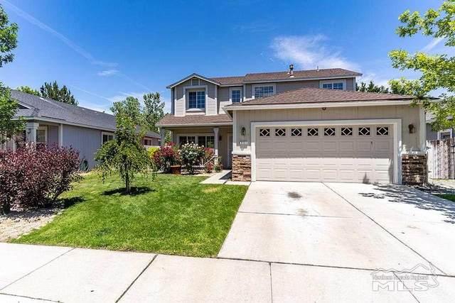 2145 Eagle Greens, Reno, NV 89521 (MLS #210008317) :: Craig Team Realty
