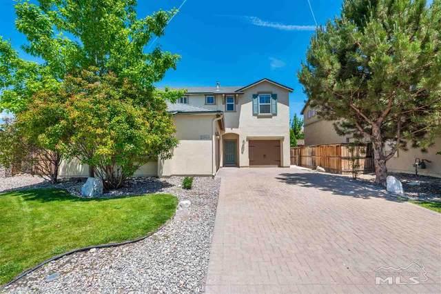 2001 Long Hollow Drive, Reno, NV 89521 (MLS #210008320) :: Craig Team Realty