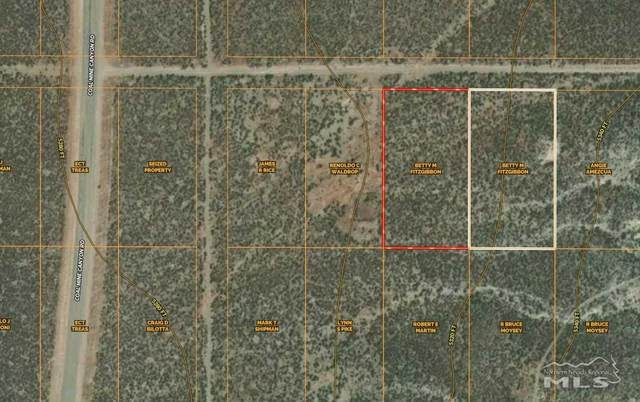 000 19th St., Elko, NV 89801 (MLS #210008323) :: Colley Goode Group- eXp Realty