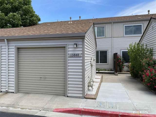 13848 Lear Blvd., Reno, NV 89506 (MLS #210008327) :: Chase International Real Estate