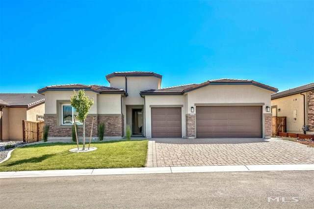 8382 Simsbury, Verdi, NV 89439 (MLS #210008337) :: NVGemme Real Estate