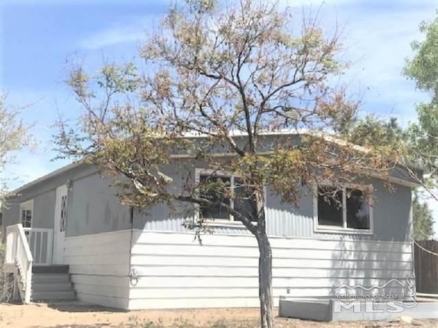 6305 Blackwood Rd, Sun Valley, NV 89433 (MLS #210008339) :: Craig Team Realty