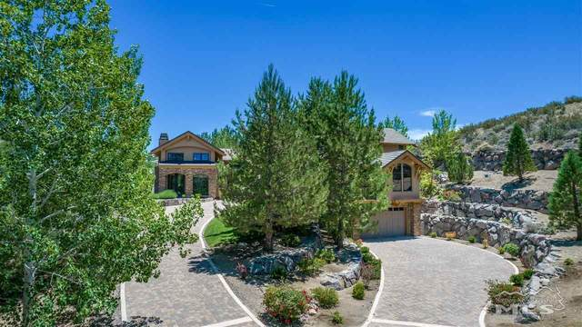 40 Lonepine Ct., Reno, NV 89519 (MLS #210008340) :: Colley Goode Group- eXp Realty