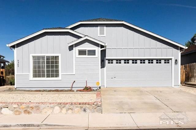 9480 Brightridge Dr., Reno, NV 89506 (MLS #210008356) :: Colley Goode Group- eXp Realty