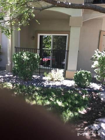 6850 Sharlands Ave #1132, Reno, NV 89523 (MLS #210008366) :: Chase International Real Estate
