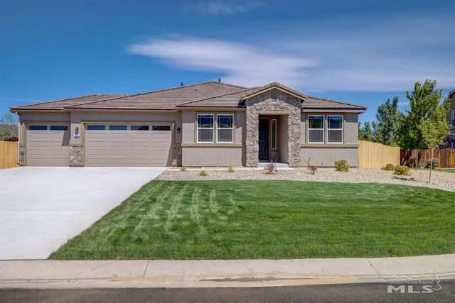 548 Stonehaven Ct., Dayton, NV 89403 (MLS #210008368) :: NVGemme Real Estate