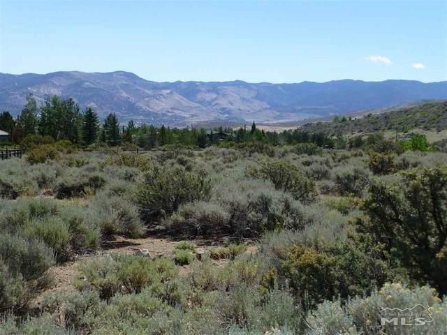 14316 Quail Ravine Ct, Reno, NV 89511 (MLS #210008378) :: NVGemme Real Estate