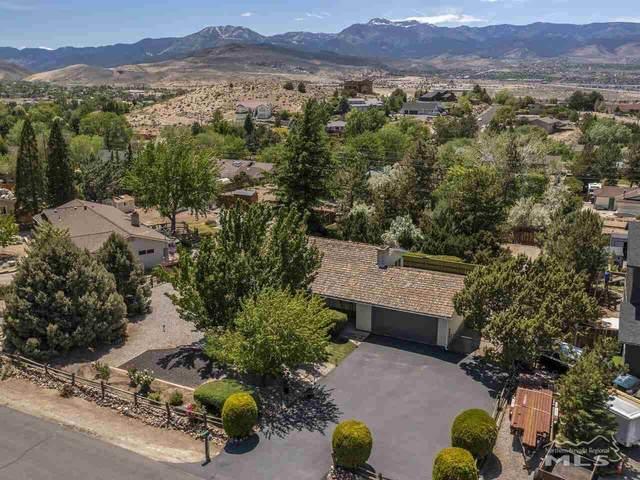 14215 Rancheros Drive, Reno, NV 89521 (MLS #210008384) :: Morales Hall Group