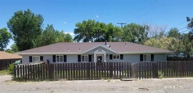 3080 Sage Heights Drive, Winnemucca, NV 89445 (MLS #210008394) :: NVGemme Real Estate