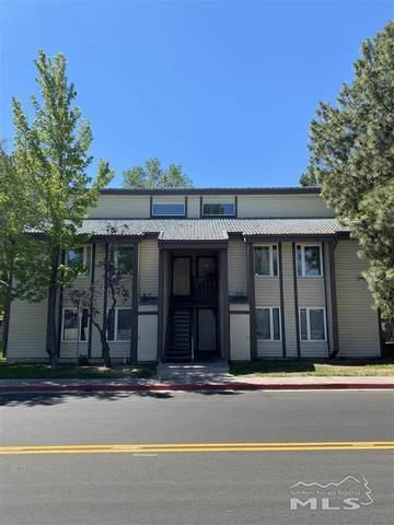 2101 G Street, Sparks, NV 89431 (MLS #210008413) :: Theresa Nelson Real Estate