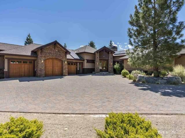 305 Timberlake Ct, Reno, NV 89511 (MLS #210008417) :: Vaulet Group Real Estate