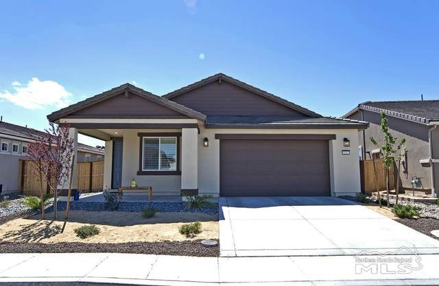 1237 Grey Owl, Sparks, NV 89435 (MLS #210008420) :: Theresa Nelson Real Estate