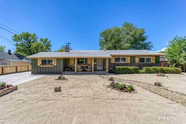 860 W Plumb, Reno, NV 89509 (MLS #210008421) :: Chase International Real Estate