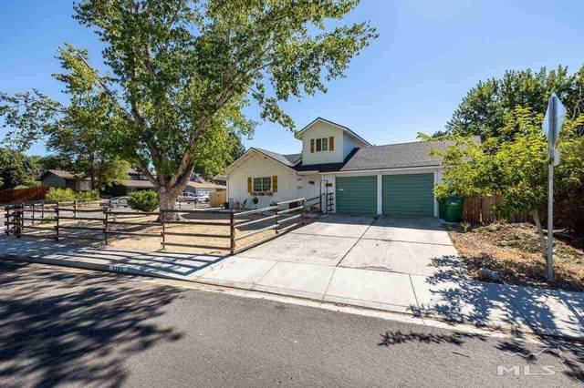 1325 Howard, Sparks, NV 89434 (MLS #210008425) :: Chase International Real Estate