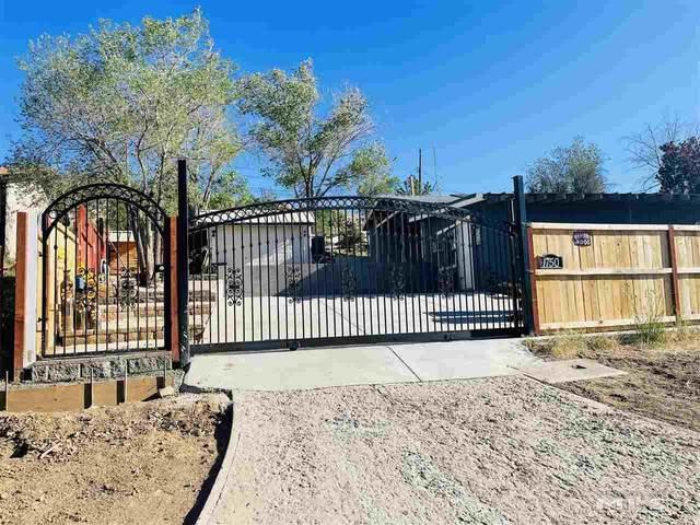 1750 Collins Cir, Reno, NV 89506 (MLS #210008448) :: Colley Goode Group- eXp Realty