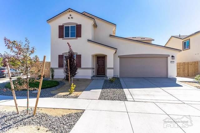 8901 Quail Falls Dr., Reno, NV 89506 (MLS #210008456) :: Morales Hall Group