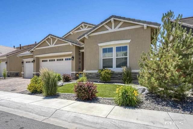 9475 Baldacci Rd, Reno, NV 89521 (MLS #210008464) :: Morales Hall Group