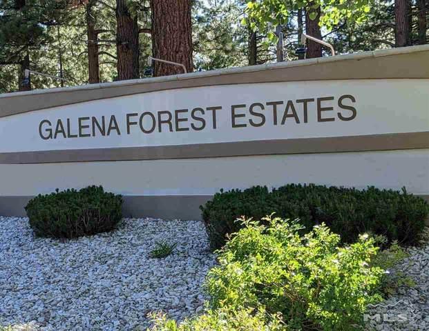 40 Myrtlewood Cir, Reno, NV 89511 (MLS #210008474) :: NVGemme Real Estate