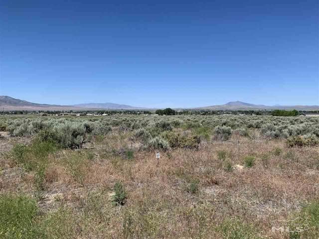 7780 Bea's View, Winnemucca, NV 89445 (MLS #210008492) :: NVGemme Real Estate