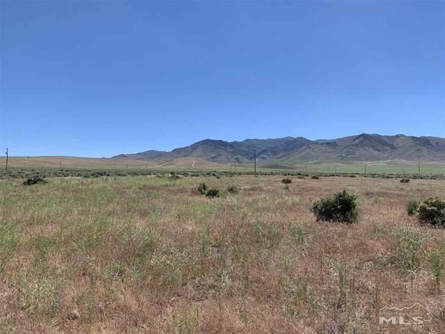 7860 Bea's View, Winnemucca, NV 89445 (MLS #210008497) :: NVGemme Real Estate