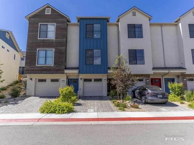 4915 Ciarra Kennedy, Reno, NV 89503 (MLS #210008499) :: The Mike Wood Team