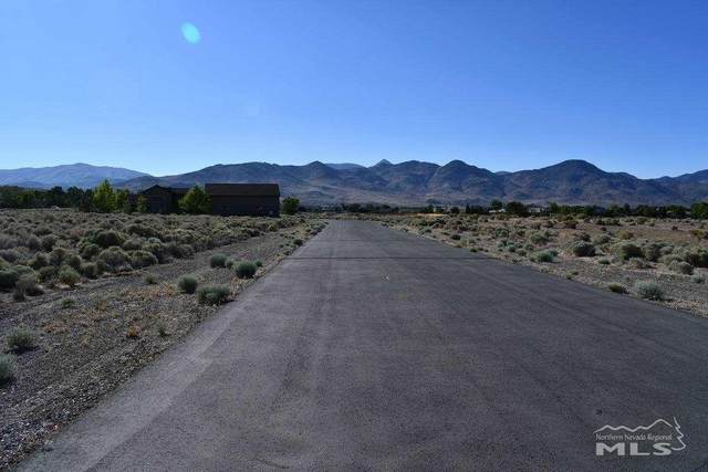 308 Yeager Court, Dayton, NV 89403 (MLS #210008536) :: Theresa Nelson Real Estate