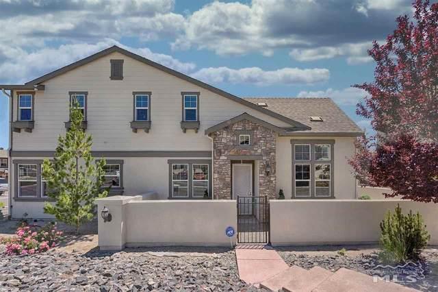 2137 Tara Ridge Trail, Reno, NV 89523 (MLS #210008542) :: Theresa Nelson Real Estate