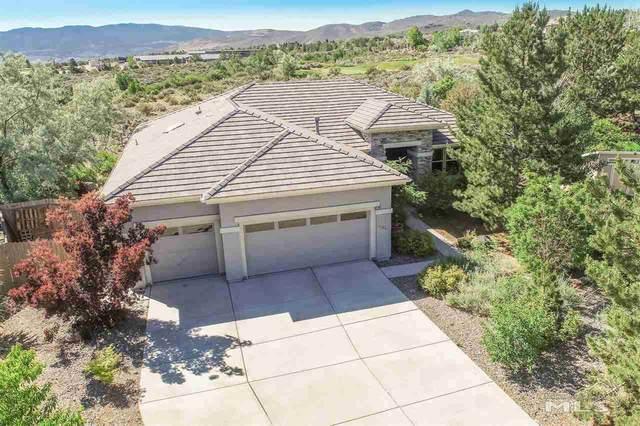2704 Sun Chaser Court, Reno, NV 89511 (MLS #210008544) :: Vaulet Group Real Estate