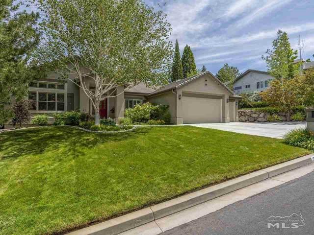 3470 Cranbrook Circle, Reno, NV 89519 (MLS #210008556) :: Morales Hall Group
